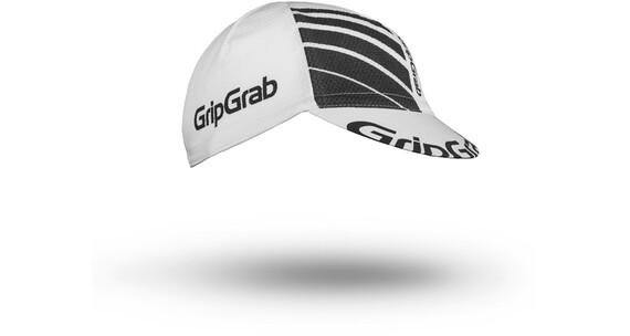 GripGrab Summer Huvudbonad vit